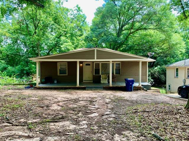 2132 Burroughs Avenue SE, Atlanta, GA 30315 (MLS #6763201) :: The Heyl Group at Keller Williams