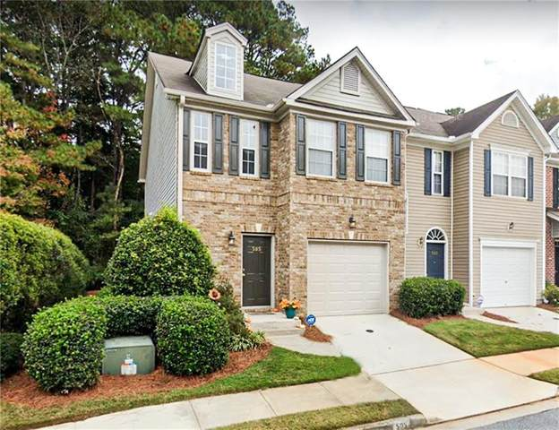 505 Lantern Wood Drive, Scottdale, GA 30079 (MLS #6763202) :: The Hinsons - Mike Hinson & Harriet Hinson