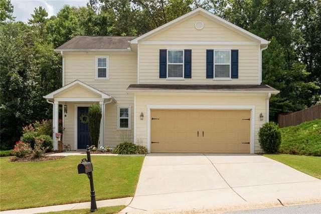 267 Edinburgh Lane, Woodstock, GA 30188 (MLS #6763204) :: Charlie Ballard Real Estate
