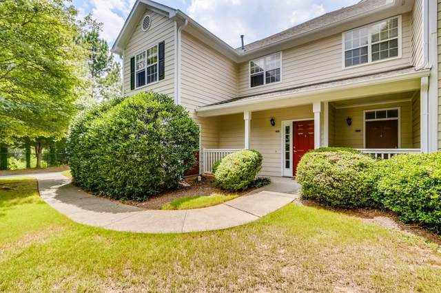 711 Spring Heights Lane SE #711, Smyrna, GA 30080 (MLS #6763207) :: Keller Williams Realty Cityside