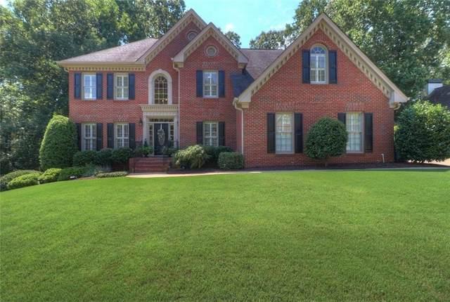 1210 Lake Washington Circle, Lawrenceville, GA 30043 (MLS #6763214) :: North Atlanta Home Team