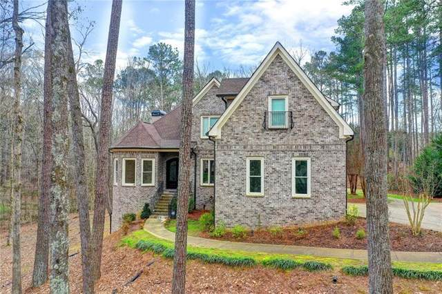 895 Freemanwood Lane, Alpharetta, GA 30004 (MLS #6763216) :: AlpharettaZen Expert Home Advisors