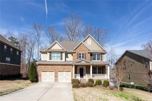 7429 Mockingbird Lane, Flowery Branch, GA 30542 (MLS #6763226) :: North Atlanta Home Team