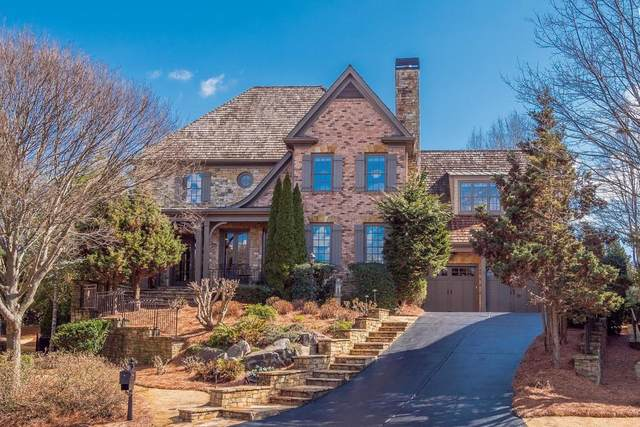 415 Prestwick Court, Alpharetta, GA 30005 (MLS #6763227) :: Kennesaw Life Real Estate
