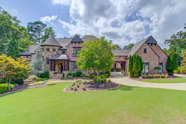 918 Big Horn Hollow, Suwanee, GA 30024 (MLS #6763231) :: Kennesaw Life Real Estate