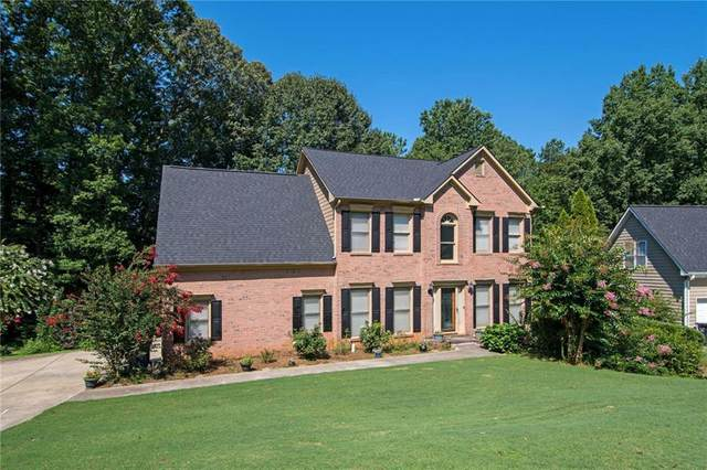 2002 Whitfield Lane, Lawrenceville, GA 30043 (MLS #6763249) :: The Heyl Group at Keller Williams