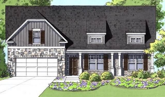 1480 Pond Overlook Drive, Auburn, GA 30011 (MLS #6763255) :: North Atlanta Home Team
