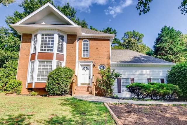 243 Martin Ridge Drive SW, Marietta, GA 30064 (MLS #6763258) :: North Atlanta Home Team