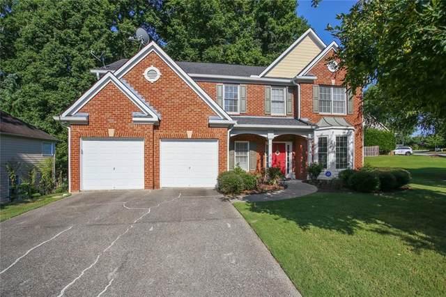 1025 Winthrope Park Drive, Alpharetta, GA 30009 (MLS #6763265) :: AlpharettaZen Expert Home Advisors