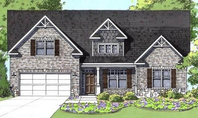 1379 Pond Overlook Drive, Auburn, GA 30011 (MLS #6763279) :: North Atlanta Home Team