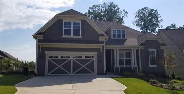 3810 English Oak Drive, Gainesville, GA 30504 (MLS #6763289) :: North Atlanta Home Team