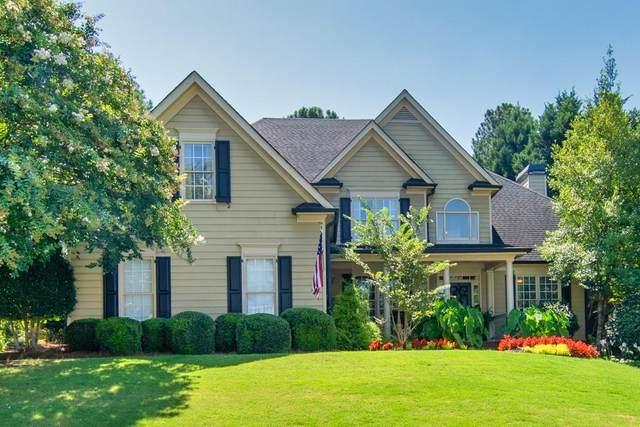 4019 Walkers Ridge Court, Dacula, GA 30019 (MLS #6763300) :: North Atlanta Home Team