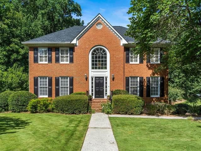 3402 Barrington Pass Drive, Marietta, GA 30062 (MLS #6763304) :: North Atlanta Home Team
