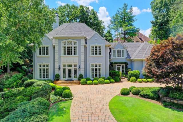 103 Butler Creek Court, Johns Creek, GA 30097 (MLS #6763306) :: North Atlanta Home Team