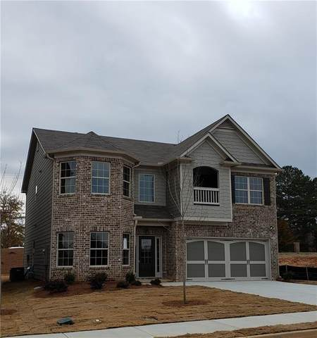 2541 Melton Common Drive, Dacula, GA 30019 (MLS #6763319) :: The Heyl Group at Keller Williams