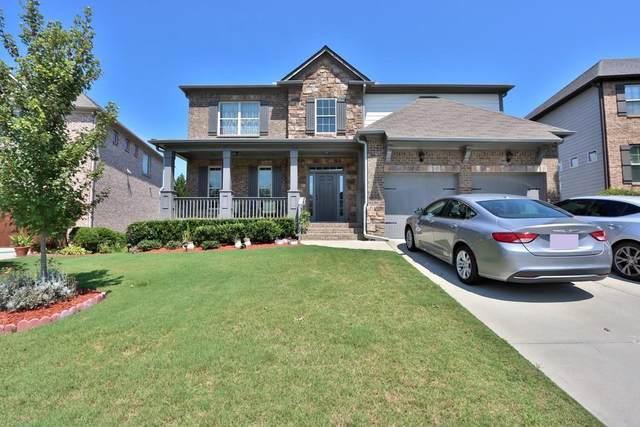 2385 Lake Cove Court, Buford, GA 30519 (MLS #6763329) :: North Atlanta Home Team