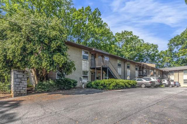 351 Cherokee Avenue SE #9, Atlanta, GA 30312 (MLS #6763335) :: North Atlanta Home Team