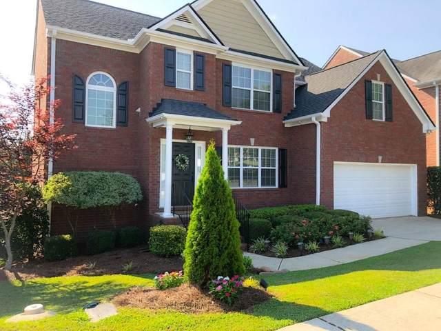 6213 Mulberry Park Street, Braselton, GA 30517 (MLS #6763337) :: Lakeshore Real Estate Inc.