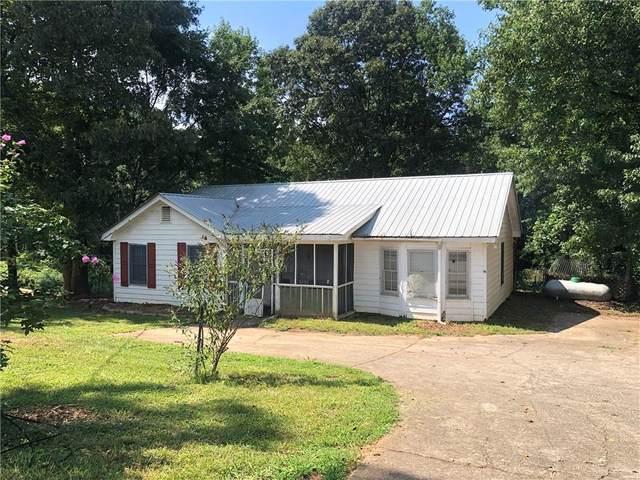 3285 Gillsville Highway, Gainesville, GA 30507 (MLS #6763350) :: The Cowan Connection Team