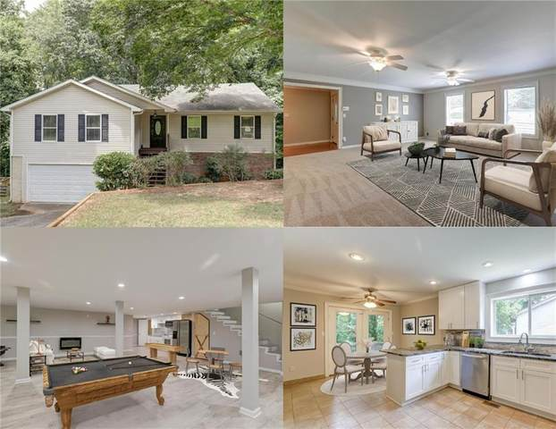 135 Ansley Court, Roswell, GA 30076 (MLS #6763355) :: North Atlanta Home Team