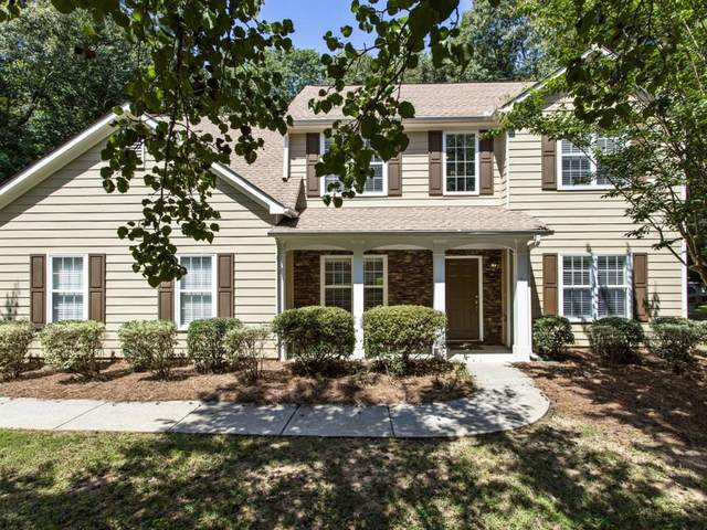 203 Westwind Drive, Ball Ground, GA 30107 (MLS #6763356) :: The Butler/Swayne Team