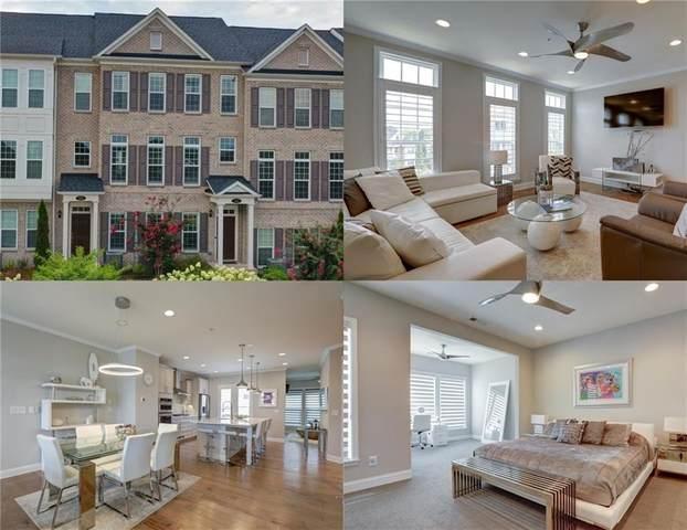 146 Rowan Avenue, Alpharetta, GA 30009 (MLS #6763371) :: AlpharettaZen Expert Home Advisors