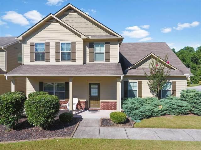 3097 Judith Court, Buford, GA 30519 (MLS #6763395) :: North Atlanta Home Team
