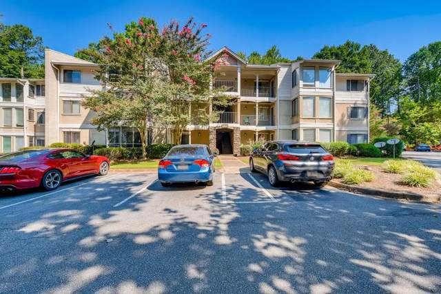 2017 Wingate Way, Sandy Springs, GA 30350 (MLS #6763396) :: The Cowan Connection Team