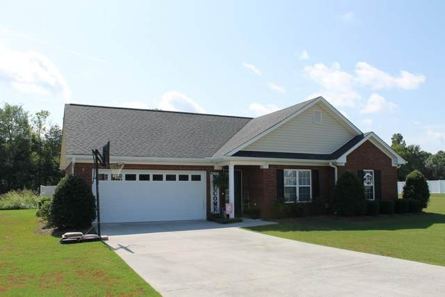 202 Brookstone Drive, Calhoun, GA 30701 (MLS #6763399) :: The Realty Queen & Team