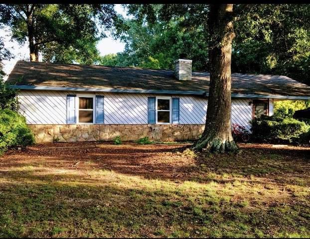 4072 Cleft Court, Snellville, GA 30039 (MLS #6763406) :: North Atlanta Home Team