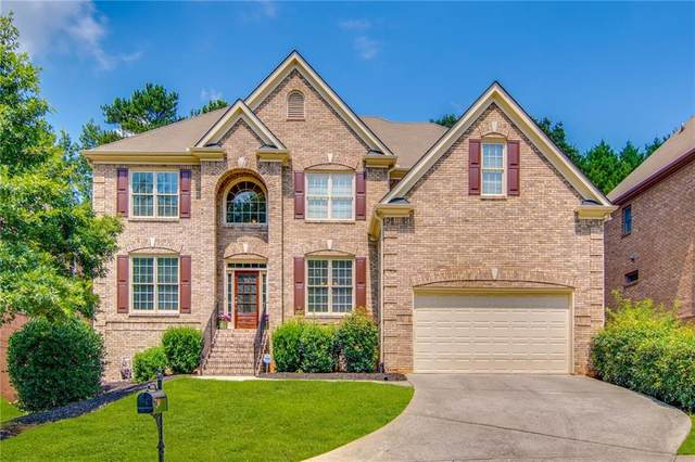 10980 Abbotts Station Drive, Johns Creek, GA 30097 (MLS #6763422) :: North Atlanta Home Team