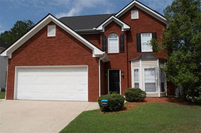 3102 Blue Heron Pass, Powder Springs, GA 30127 (MLS #6763425) :: North Atlanta Home Team