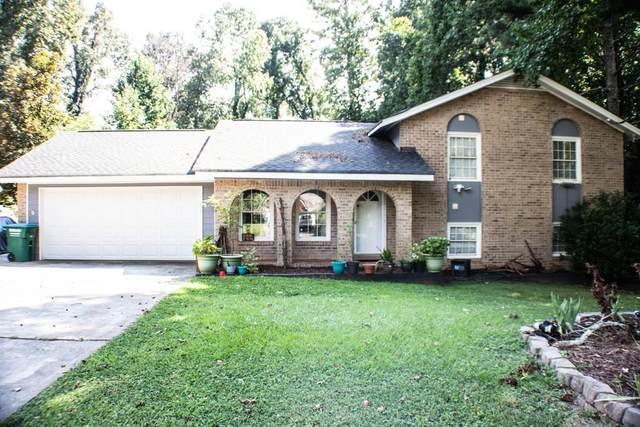 493 SW Ben Avenue SW, Lilburn, GA 30047 (MLS #6763427) :: The Heyl Group at Keller Williams