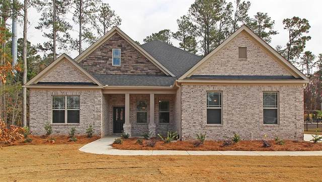 290 Calebee Avenue, Senoia, GA 30276 (MLS #6763437) :: The Heyl Group at Keller Williams