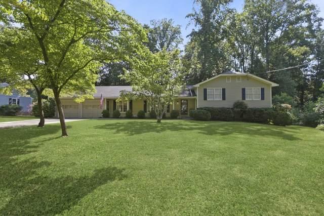 1251 Arden Drive SW, Marietta, GA 30008 (MLS #6763459) :: North Atlanta Home Team