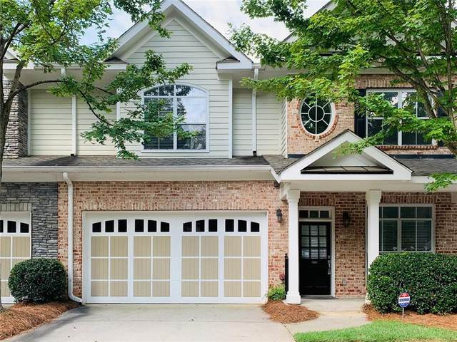 5461 Glenridge View, Atlanta, GA 30342 (MLS #6763468) :: North Atlanta Home Team