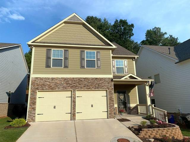 646 Royal Crest Court, Canton, GA 30115 (MLS #6763472) :: AlpharettaZen Expert Home Advisors