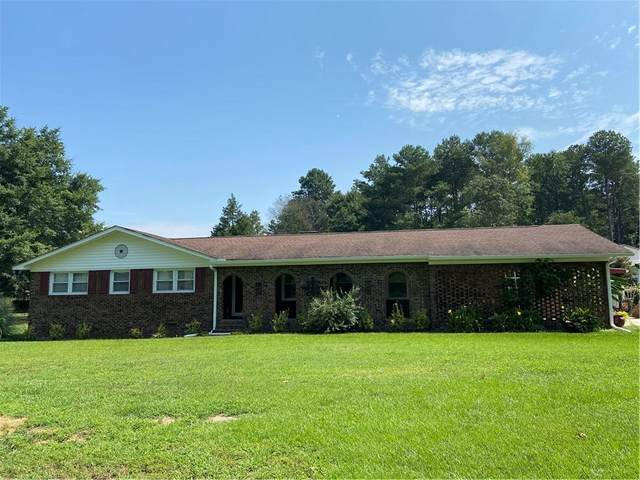 100 Ridgewood Road, Cedartown, GA 30125 (MLS #6763474) :: North Atlanta Home Team