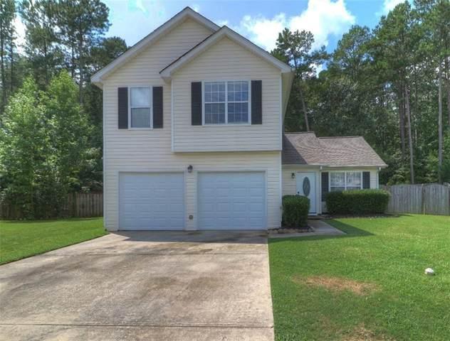 3337 Time Court, Snellville, GA 30039 (MLS #6763478) :: North Atlanta Home Team
