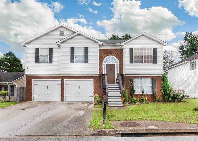 5668 Cedar Croft Lane, Lithonia, GA 30058 (MLS #6763481) :: The Heyl Group at Keller Williams