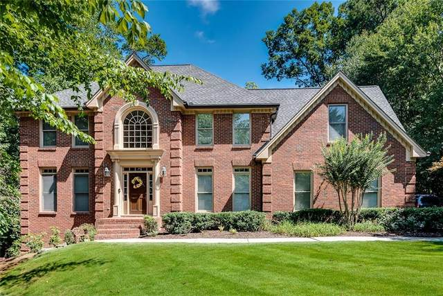 230 Providence Place Way, Alpharetta, GA 30009 (MLS #6763484) :: Path & Post Real Estate