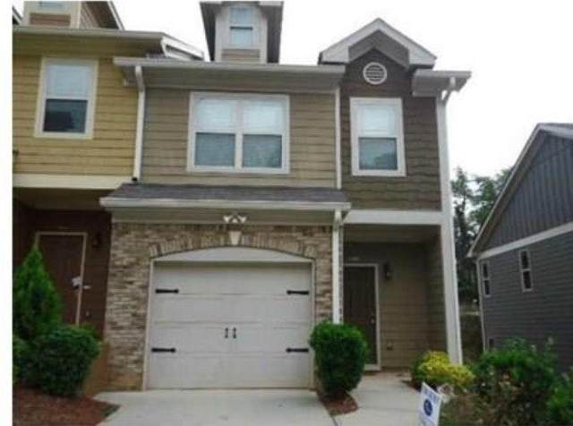 2908 Hillside Place, Decatur, GA 30034 (MLS #6763488) :: The North Georgia Group
