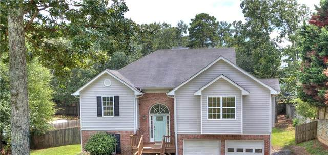 50 Woodhaven Court SW, Cartersville, GA 30120 (MLS #6763503) :: Vicki Dyer Real Estate