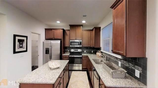 5813 Radford Loop #334, Fairburn, GA 30213 (MLS #6763508) :: BHGRE Metro Brokers