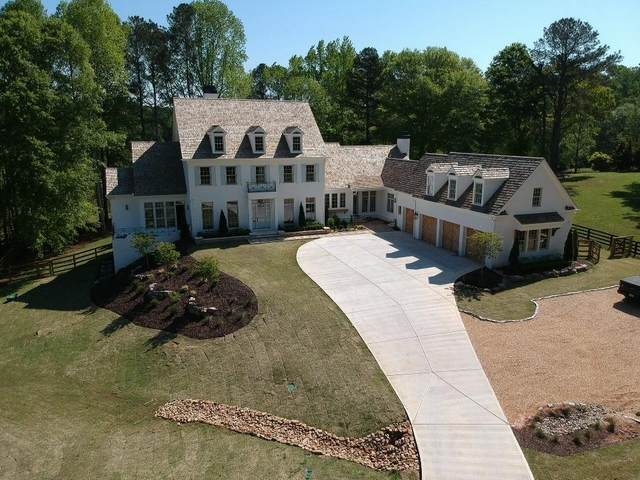 13475 Providence Road, Milton, GA 30009 (MLS #6763512) :: The Butler/Swayne Team