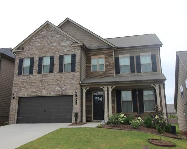 305 Broadmoor Drive, Braselton, GA 30517 (MLS #6763525) :: Lakeshore Real Estate Inc.