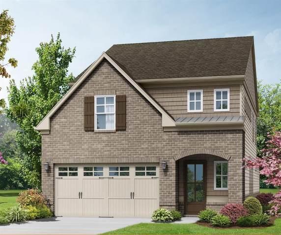 1120 Heatherland Drive, Marietta, GA 30066 (MLS #6763534) :: Tonda Booker Real Estate Sales