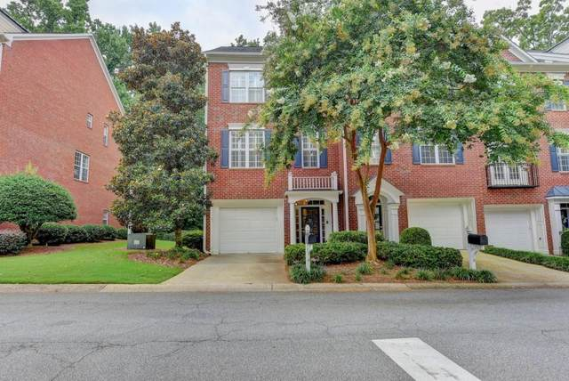 1501 Waters Edge Trail, Roswell, GA 30075 (MLS #6763544) :: The Butler/Swayne Team