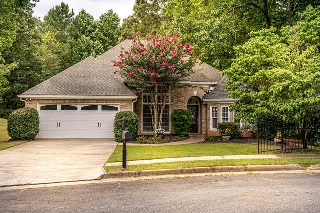2786 Revere Main NW, Kennesaw, GA 30144 (MLS #6763545) :: The Heyl Group at Keller Williams