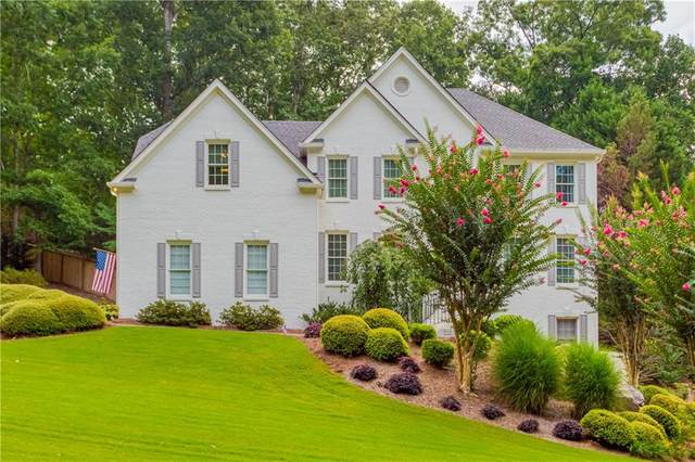540 Millsbee Lane, Roswell, GA 30075 (MLS #6763548) :: The Butler/Swayne Team